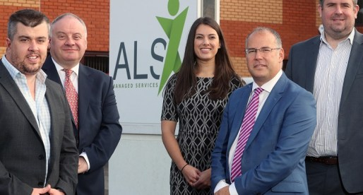 Entrepreneur Leads Management Buy-Out of £26m Recruitment Business