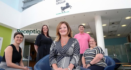Apprenticeships Helping Banking Group to Prosper