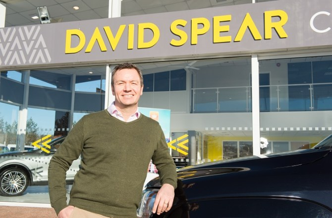 LCV Expert David Spear Looks Back at 2016, the Fourth Consecutive Year of Growth for the Market