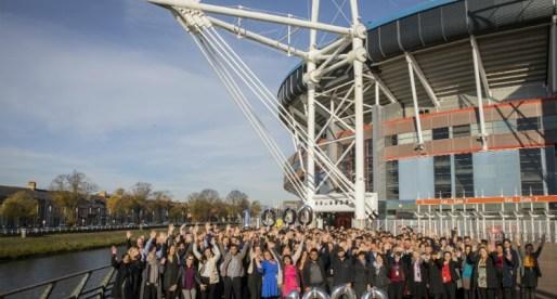 Deloitte Reaches 1,000th Employee Milestone in Wales