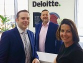 Deloitte Strengthens it's South Wales Senior Leadership Team