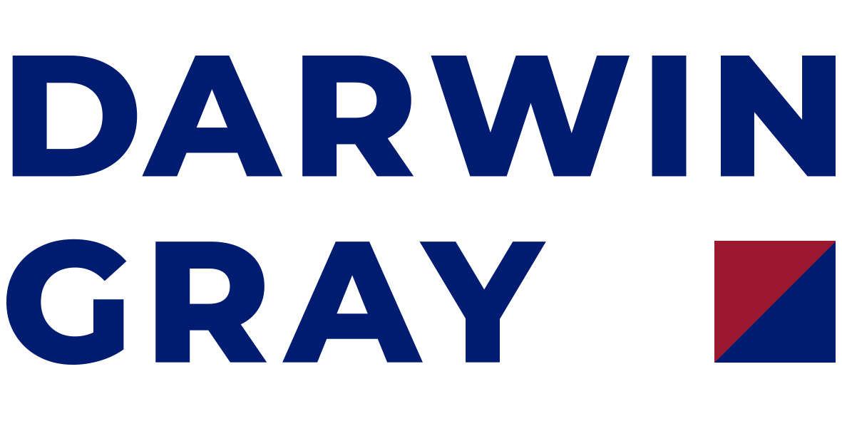 Darwin Gray
