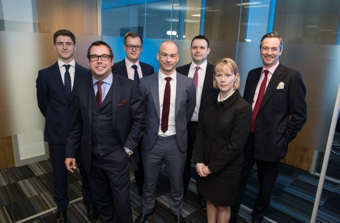 Brewin Dolphin Cardiff Strengthens Team with Key Appointments