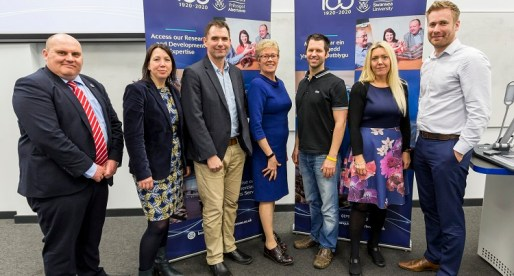 Swansea University Launches Collaborative Business Network
