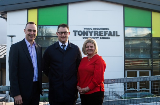 Children's Nursery Continues Growth with Two New Centres