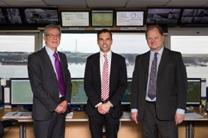 Minister Reviews Plans for Growth at UK's Biggest Energy Port Milford Haven Waterway