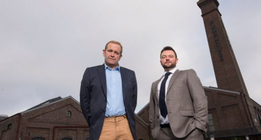 Iconic Barry Building Redeveloped with Short-Term Loans From Finance Wales