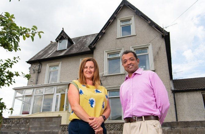 Development Bank of Wales Invests in Maesteg House Care Home
