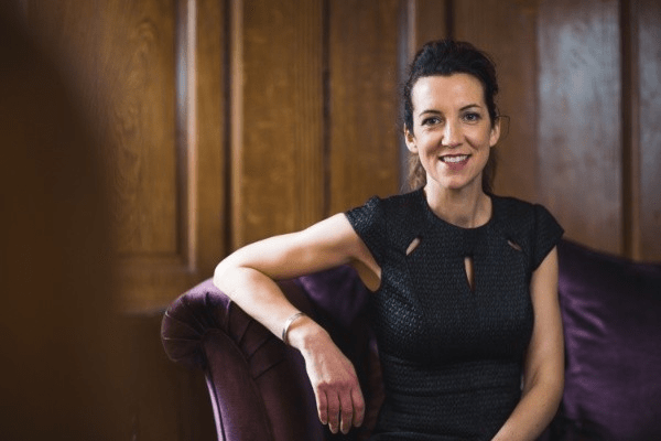 Carmarthen Business Woman Nominated in National Finance Awards