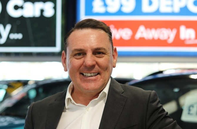 The Trade Centre Group Passes £20m Profit Following Fifth Store Opening