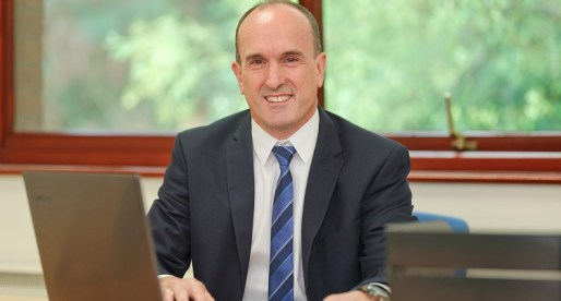 New Managing Director for Swansea Based DRS