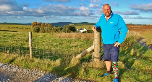 Welsh Businessman's Misson to Produce the World's Coolest Prosthetic Covers