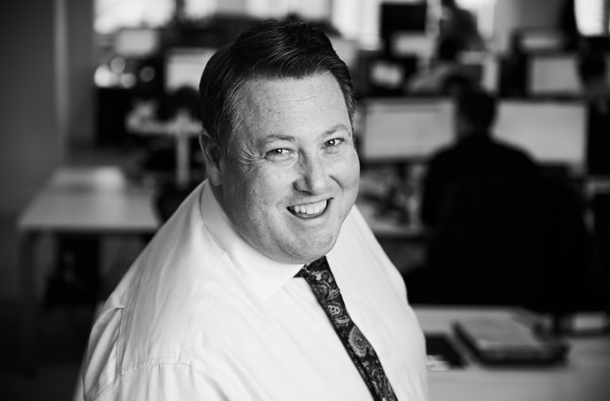 <strong>Exclusive Interview:</strong> Matt Hyde, Managing Director of Finance Awards Wales