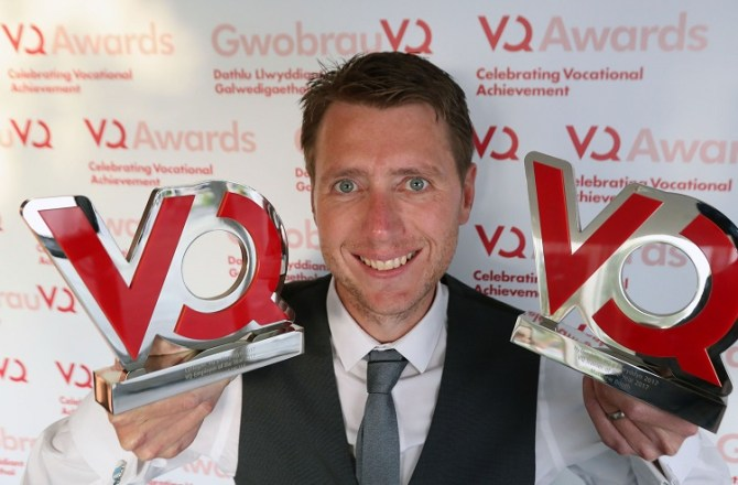 Last Year's Winner Encourages VQ Awards Nominations Before March 2 Deadline