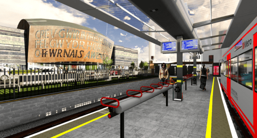 South Wales Metro What Needs to Happen Next