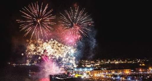 Milford Marina to Host Spectacular Fireworks Display