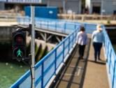 Improved Walking Link Between Milford Waterfront and Hakin