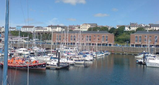 Pembrokeshire Business Awards Backed by Port of Milford Haven