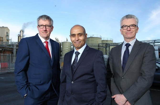 Trio of Long-Standing Managers Appointed to Board of Mold Manufacturer
