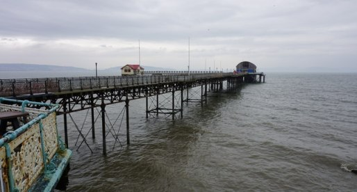 Historic Pier Restoration Welcomed by Council Leader