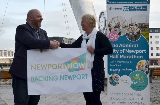 Free Advertising for Newport Businesses