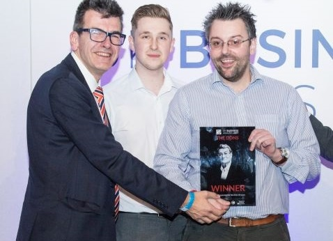 Wrexham Sports Equipment Retailer Crowned the Best in Britain