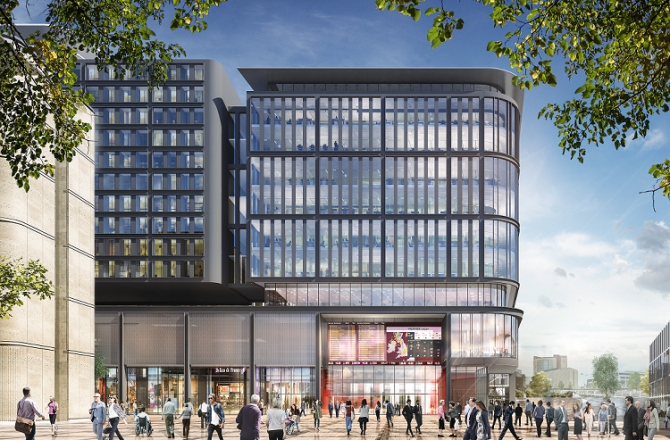 Cardiff Council to Give Go Ahead on New Bus Station