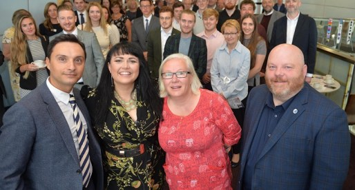 New Business Awards Launched in Newport