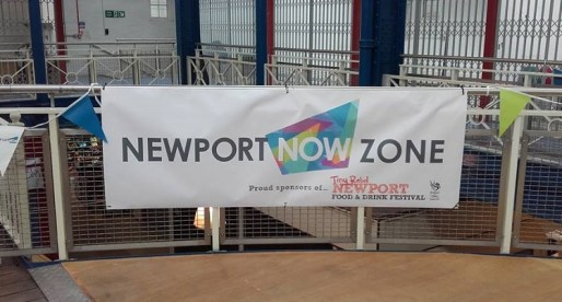 Newport Now Zone Returns to Tiny Rebel Food and Drink Festival