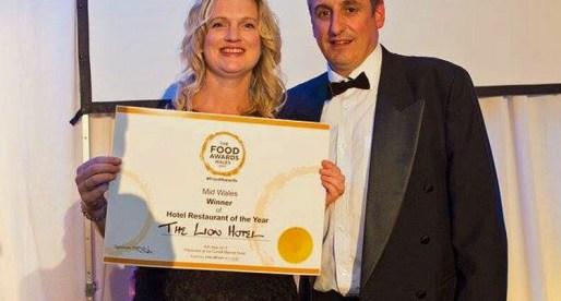 Award-Winning Mid Wales Lion Hotel Set to Close Next Month