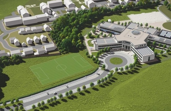 Welsh Contractor Supports Relocation Project for New Sustainable London School