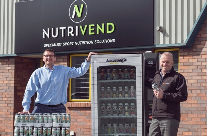Welsh Sports Nutrition Company Secures a £150,000 Loan
