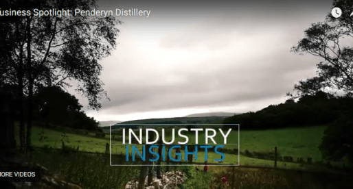 Penderyn Distillery [VIDEO]