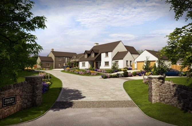 Llanelli-based Residential Developer Reveals Latest Scheme in South East Wales