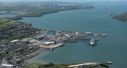 Pembrokeshire Coastal Forum Conducts Opinion Survey for the Port of Milford Haven