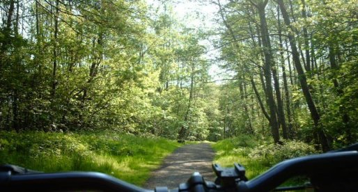 New Cycle Path Route for Ystradgynlais, South Powys