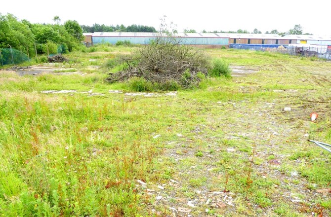 Valleys Industrial Land Sale Signals Wider Property Price Boom