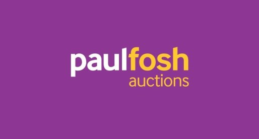 Paul Fosh Auctions Remains Number One in Wales