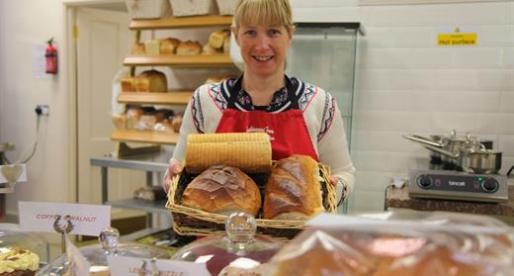 New Bakery Opens in Pontypool