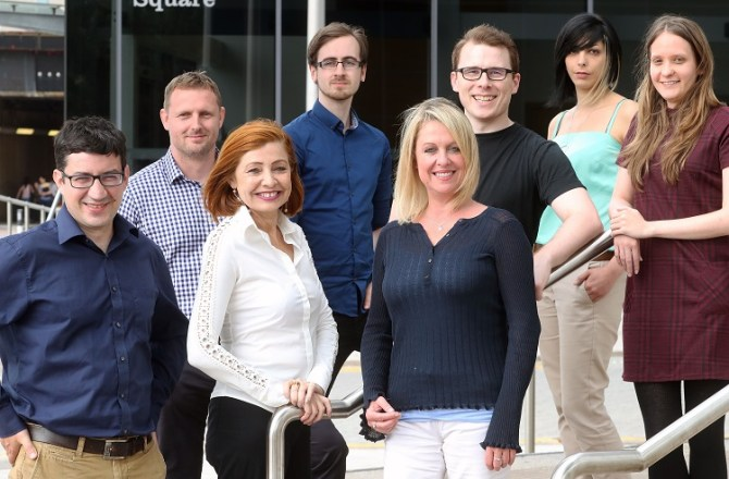 £2.3m Announced to Launch Welsh Data Science Graduate Programme