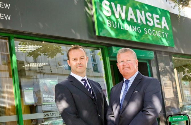 Swansea Building Society Appoints Head of IT