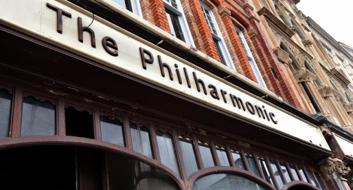 <strong>Exclusive Interview:</strong> Nick Newman, General Manager of Cardiff's The Philharmonic