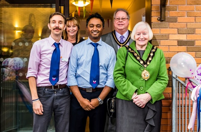 Silvercrest Expands Dementia Care in South Wales