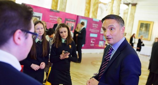 Principality to Invest £60,000 to Help Educate Hundreds of Cardiff Students