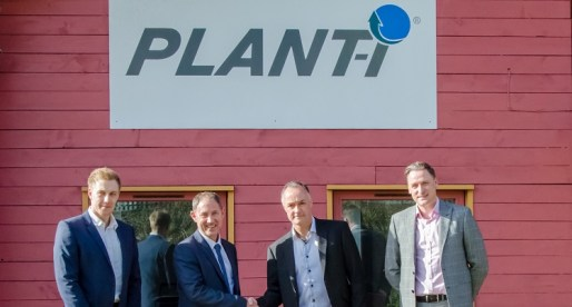 Thriving Mid Wales Business Going Global Following Acquisition