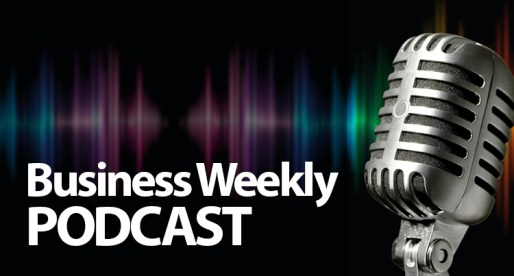 Business Weekly Podcast – Episode 2
