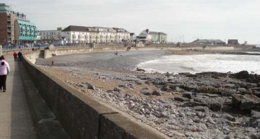 £5.5m Plan for Porthcawl Maritime Centre Given Green Light