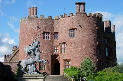 Powis Castle's Book of Hours Amongst Collections Being Protected in Wales