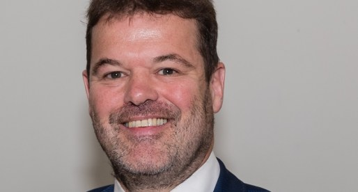 Dylan Jones-Evans Confirmed as New Town Square Chairman