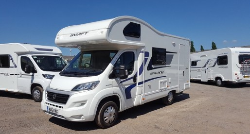 Motorhome Hire; Driving the Welsh Tourist Industry Forward